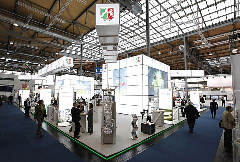 Hannover Messe Industrie 2014